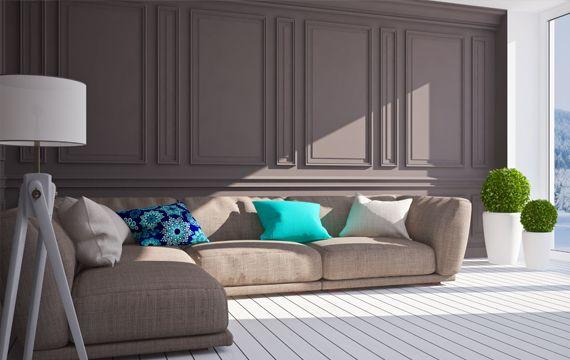 Wall Panelling Panels Veneers, Living Room Panels